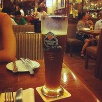 Photo taken at Gartenstadt German Restaurant by Tuna N. on 9/9/2012