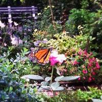 Foto scattata a Riverside Park - 91st Street Garden da Angelina il 8/29/2012