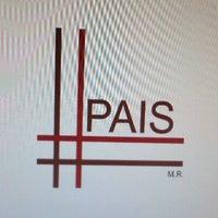 Photo taken at P.A.I.S. A.C. Profesionales en Asesoría Inmovilista Y Similares by Osvaldo G. on 3/22/2012