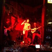 Foto tirada no(a) Dublin Live Music por Lucio R. em 6/9/2012
