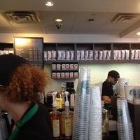 Photo taken at Starbucks by Maria B. on 7/14/2012
