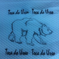 Photo taken at Toca do Urso by Jessica G. on 5/30/2012