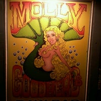 Photo taken at Molly Goodheads by Jose V. on 3/11/2012