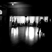 Photo taken at Academia de Dança Jimmy de Oliveira by Catarina G. on 2/16/2012