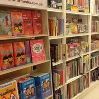 Photo taken at National Book Store by Ghen H. on 8/12/2012