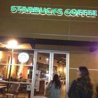 Photo taken at Starbucks by Jovani Carlo G. on 3/27/2012