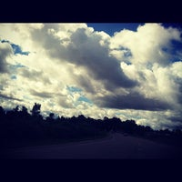 Photo taken at I-96 & I-69 by Shelby S. on 8/17/2012