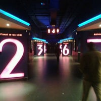Photo taken at Cinesa La Maquinista 3D by Sonia R. on 2/19/2012