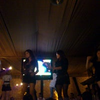 Photo taken at Bandidas Bar by Gibrán G. on 3/2/2012