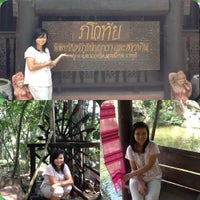 Photo taken at ภโวทัย by ทัวร์ สาธร ซ. on 3/17/2012