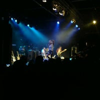 Photo taken at Kool Haus by Thomas C. on 2/8/2012