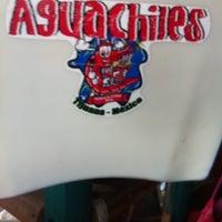 Photo taken at Los Aguachiles by Estuardo Z. on 6/9/2012