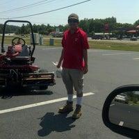 Photo taken at Willowbrook Golf Club by Kristen P. on 6/25/2012