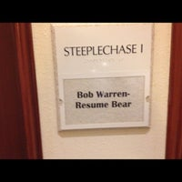 Photo taken at Winner's Circle Resort by Bob W. on 8/8/2012