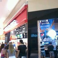 Photo taken at Burger King by Francesco P. on 6/11/2012
