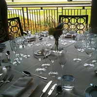 Photo taken at Trius Winery at Hillebrand by Lauren S. on 8/21/2012