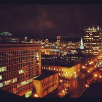 2/22/2012에 Rick B.님이 DoubleTree by Hilton Hotel Portland에서 찍은 사진