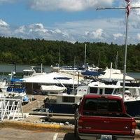 Photo taken at Kentucky Dam Marina by Melinda S. on 7/15/2012