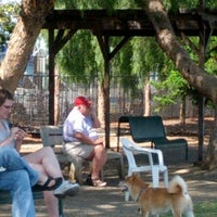 Photo taken at Central Bark by Richard H. on 8/10/2012