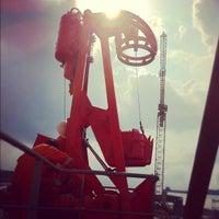 Photo taken at Engineering @ ASL Shipyard by Sj J. on 3/3/2012