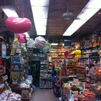 Photo taken at Economy Candy by Scott S. on 9/5/2012