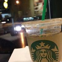 Photo taken at Starbucks by Sean Youngsik C. on 3/4/2012