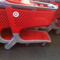 Photo taken at Target by Bob F. on 4/22/2012