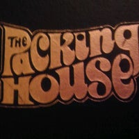 Foto tirada no(a) The Packing House por @jayelarex em 3/10/2012
