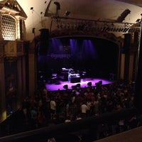 Photo taken at State Theatre by Fred N. on 6/23/2012