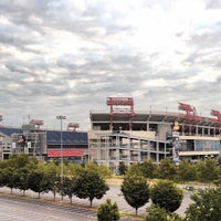 Photo taken at Nissan Stadium by Jase H. on 9/12/2012