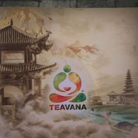 Photo taken at Teavana by Mike T. on 7/2/2012