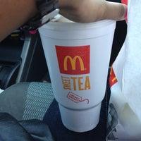 Photo taken at McDonald's by Ciera on 3/21/2012