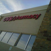 Photo taken at CVS/Pharmacy by Rags on 8/27/2012