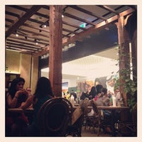Photo taken at Le Pain Quotidien by Rafael M. on 7/11/2012