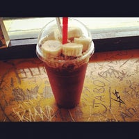 Photo taken at Al Cappucino by Jacky S. on 5/17/2012