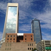 Photo taken at City of Jacksonville by Tim B. on 3/4/2012