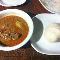 Photo taken at Buka Restaurant by Sukirization on 8/9/2012