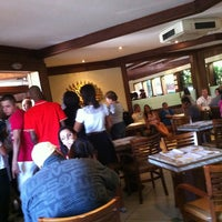 Photo taken at Tendall Grill by Davi Marcel d. on 7/22/2012