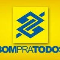Photo taken at Banco do Brasil by Fabio P. on 7/23/2012
