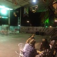 Photo taken at Haras Boa Viagem by Romilson B. on 6/29/2012