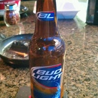 Photo taken at Blarney Stone Bar & Grill by Sara M. on 8/21/2012