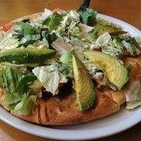 Photo taken at California Pizza Kitchen by Simon M. on 9/2/2012