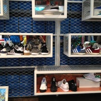 Photo taken at adidas Originals by Tomas T. on 5/25/2012