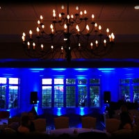 Photo taken at Gettysvue Country Club by Corey O. on 4/15/2012