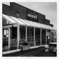 Photo taken at Lococco's by Sherry A. on 5/1/2012