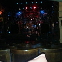 Photo taken at Ambassadors Theatre by Alicia B. on 8/26/2012