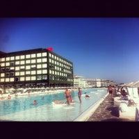 8/22/2012 tarihinde AbdulWahab A.ziyaretçi tarafından Hotel Su'de çekilen fotoğraf