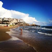 Foto scattata a Spiaggia di Sperlonga da Kazz C. il 9/3/2012