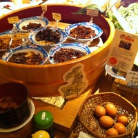 Photo taken at Nagoya Crown Hotel by S H. on 8/20/2012