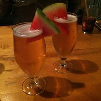 Photo taken at Boston Beer Works by Lilith A. on 6/4/2012